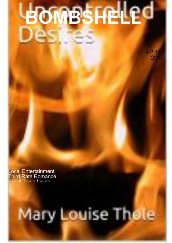 Bombshell - I - A magazine created with Madmagz