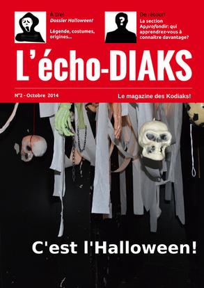 L'écho-DIAKS